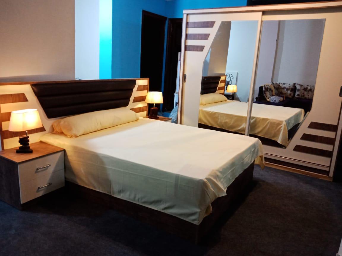 غرفة نوم - كود ١٠١